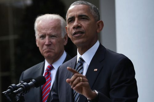Democrats need to recruit Obama to bench Biden, find another candidate: Goodwin