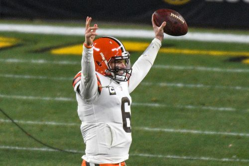 Likeable Browns are easy to root for in NFL playoffs