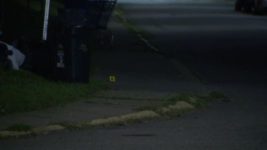 Man shot multiple times in Harrison Township