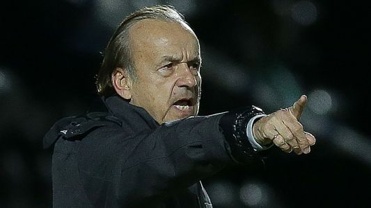 How should Gernot Rohr's Nigeria approach the World Cup?