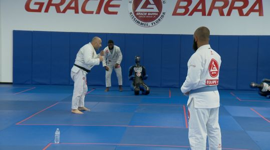 Specialty gyms such as boxing, gymnastics and jiu-jitsu reopen