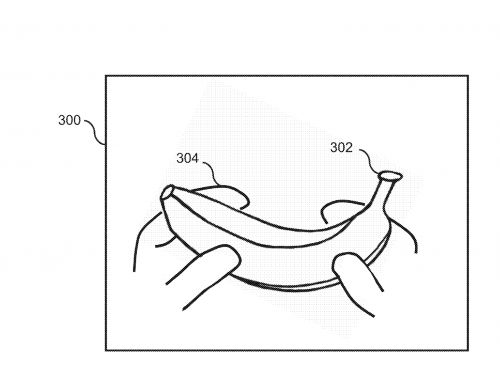Sony has filed a patent for a system that could turn bananas and other household items into PlayStation controllers