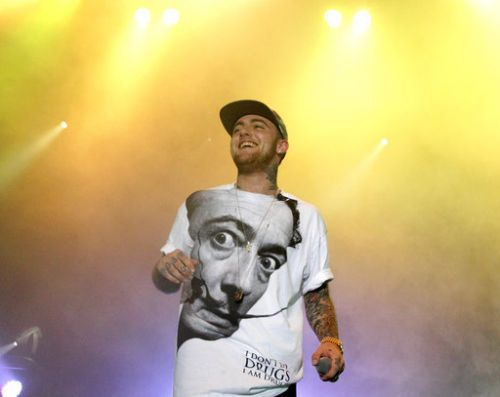 'Sweetest soul': Ariana Grande breaks silence on death of ex-boyfriend Mac Miller