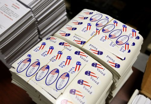 National Republicans sue California to block mail-ballot November election