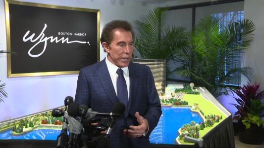 Suffolk Downs alleges Wynn cheated to win casino license