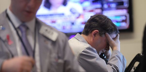 US stocks tumble as data shows inflation spiked higher than expected in April