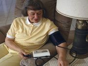 Medical Groups Raise Blood Pressure Rx Threshold for Healthy Adults Over 60