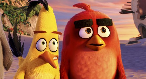 Angry Birds maker's stock plunges more than 40 percent