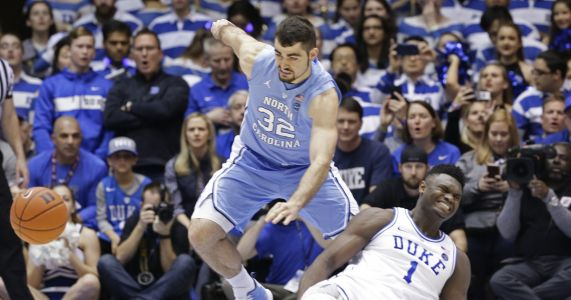 No. 1 Duke, Zion figuring out what's next after knee injury