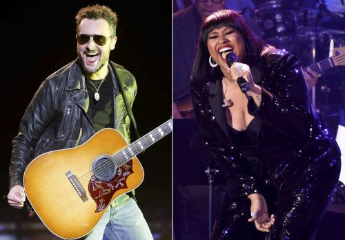 Jazmine Sullivan, Eric Church, H.E.R. to sing at Super Bowl