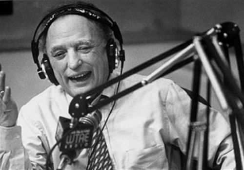 Joe Starkey: Myron Cope's dear friend remembers him fondly on the anniversary of his death