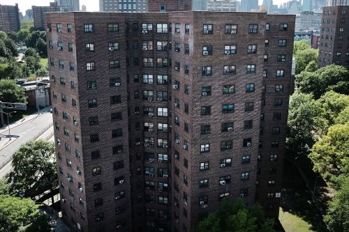 NYCHA used appeals to dodge lead findings, records show