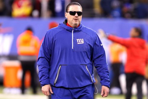 The slim chance that Ben McAdoo has to save job