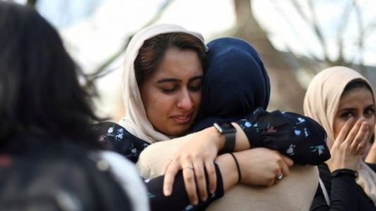 Coping With The Persistent Trauma Of Anti-Muslim Rhetoric And Violence