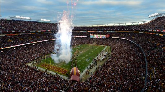 Redskins asked by sponsor to change name; investors petition companies to abandon Washington