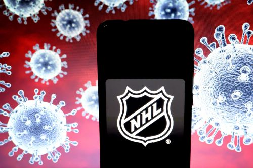 NHL reveals results of latest coronavirus tests as training camp nears