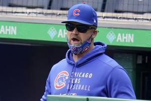 Chicago Cubs concerned about possible COVID-19 outbreak