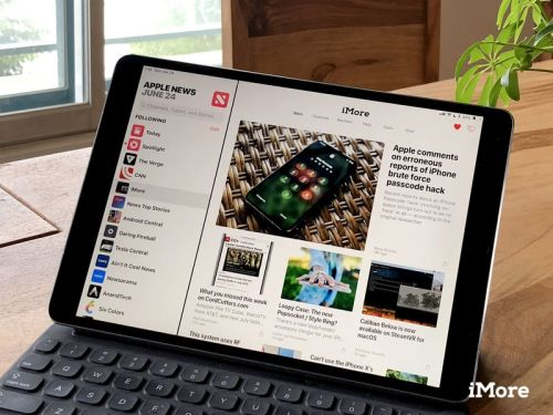 How to like, share, and save stories in Apple News for iPhone and iPad