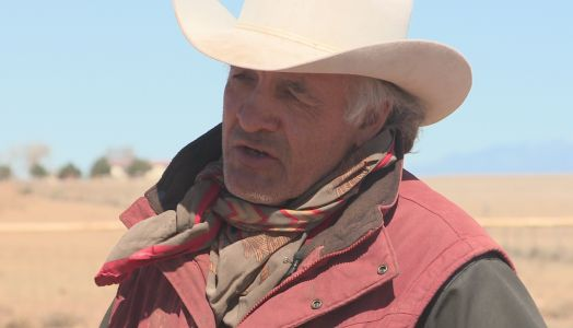 Rancher describes finding a body crammed into a trash container