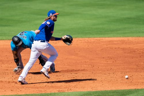 Jeff McNeil's rough day heightens Mets lineup concern