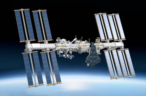 Lego Fan Vote Could Launch International Space Station As Toy Set