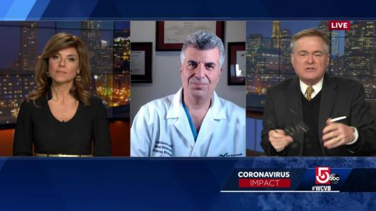 Dr. Ellerin on vaccine types, side effects
