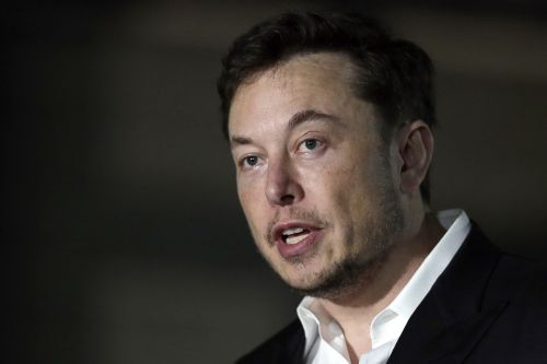 Elon Musk sued by investors over proposal to take Tesla private