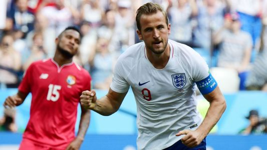 England record biggest ever World Cup win with Panama trouncing to reach last 16