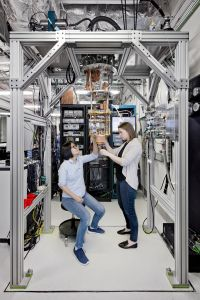 Quantum Computers Threaten the Web's Security. We Must Take Action Now