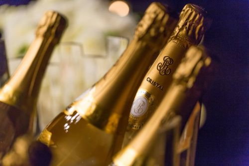 Decoding Vintage Champagne: When to Buy What