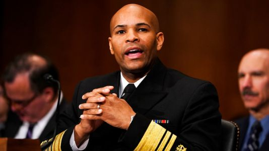 U.S. Surgeon General Says Working Together Is Key To Combating Opioid Crisis