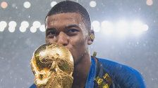 France's Kylian Mbappe To Donate World Cup Earnings To Children's Charity