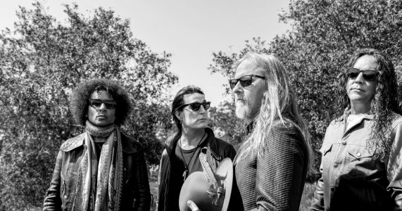 Alice in Chains to perform atop Space Needle among string of Seattle events