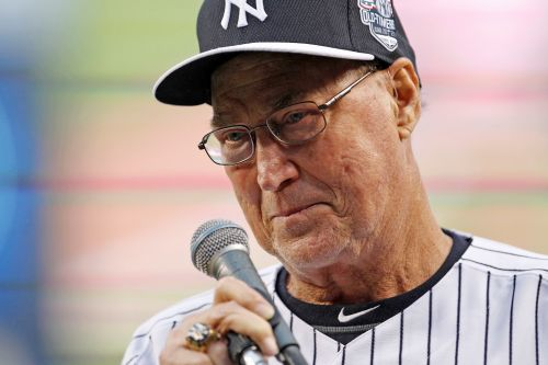 Yankees and Mets icon Mel Stottlemyre dead at 77