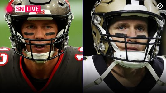 Saints vs. Buccaneers live score, updates, highlights from NFL divisional playoff game