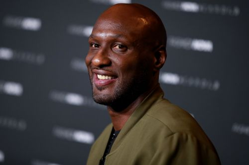 Lamar Odom admits using fake penis to pass Olympics drug test