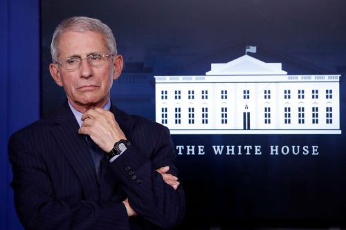 Anthony Fauci gets his own security detail following threats to his safety