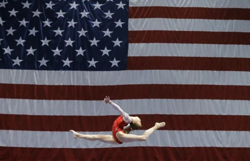 Olympic champion gymnast says she was drugged, molested by Team USA doctor