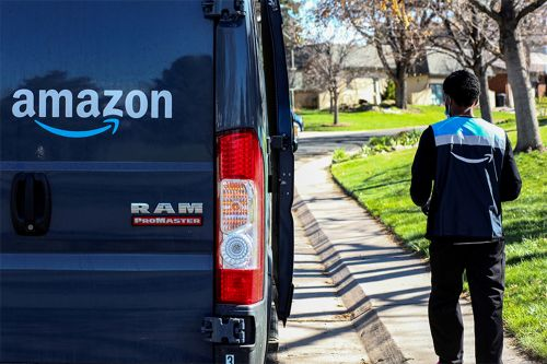 Justice Department indicts 6 with conspiracy to pay bribes to Amazon employees