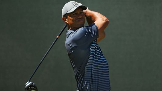 U.S. Open 2018: Tiger Woods rebounds to close out front 9 after brutal start