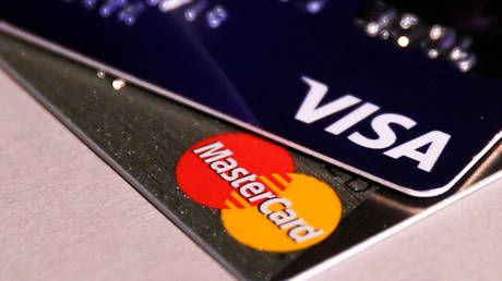Venezuela to ditch Visa & Mastercard by early 2020 - reports
