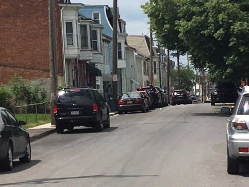 York police investigating shots fired incident