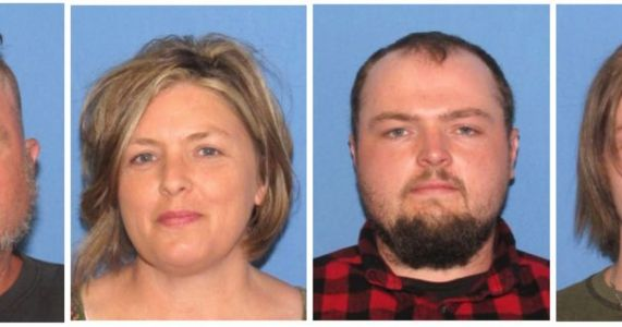 Authorities: Prosecuting Ohio massacre case could last years