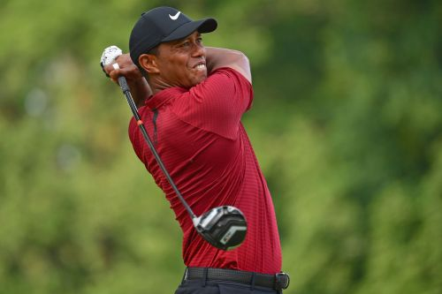 The quality Tiger Woods still has over his competitors: Jim Nantz