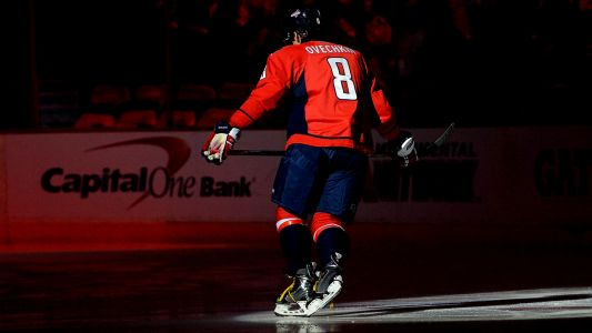 Alex Ovechkin's top 10 career moments