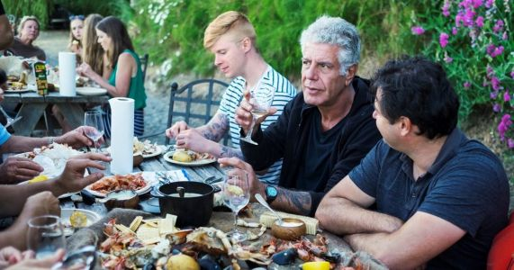 Anthony Bourdain's 'Parts Unknown' came to Seattle: what did you think of the episode?