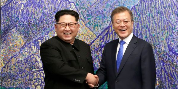 Trump gave North Korea a big, legitimizing win even without the summit