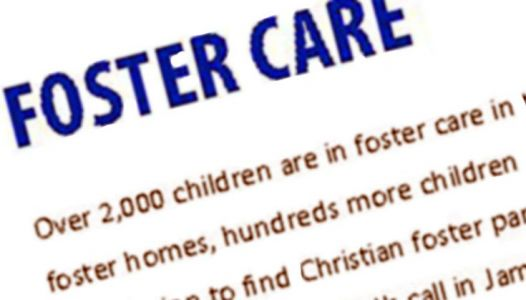 Upstate woman says being 'wrong kind of Christian' prevented foster parenting; lawsuit filed