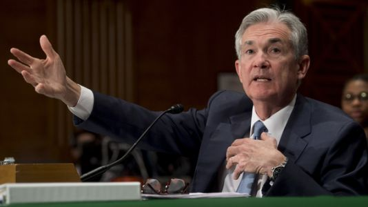 Fed's New Chairman Steps Into Spotlight Amid An Expected Rate Increase