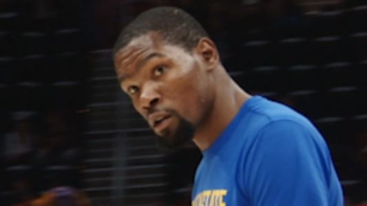 Kevin Durant injury update: Warriors F to miss at least 2 weeks with rib cartilage fracture